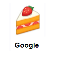 Shortcake on Google Android