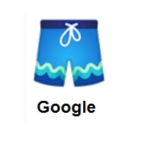 Shorts on Google Android