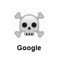 Skull and Crossbones on Google Android