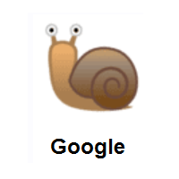 Snail on Google Android