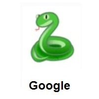 Snake on Google Android
