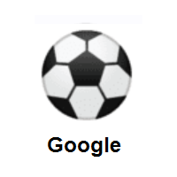 Soccer Ball on Google Android