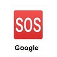 SOS Button on Google Android