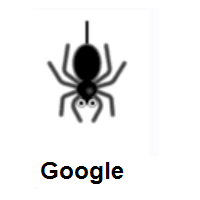 Spider on Google Android