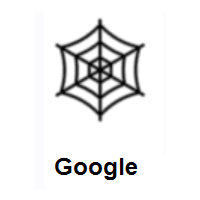 Spider Web on Google Android