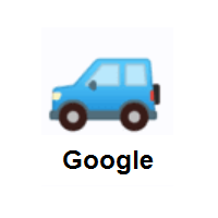 Sport Utility Vehicle on Google Android
