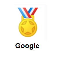 Sports Medal on Google Android