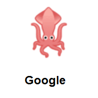 Squid on Google Android
