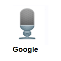 Studio Microphone on Google Android