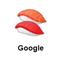 Sushi on Google Android