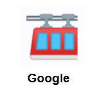 Suspension Railway on Google Android