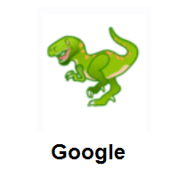 T-Rex on Google Android