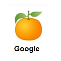 Tangerine on Google Android