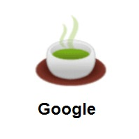 Teacup on Google Android
