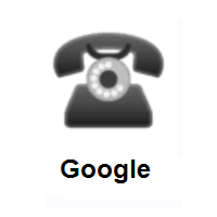 Telephone on Google Android