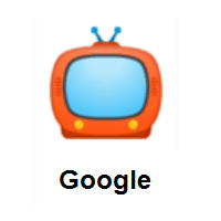 Television on Google Android