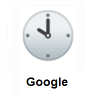 Ten O'clock on Google Android