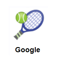 Tennis on Google Android