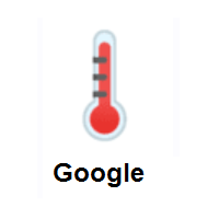 Thermometer on Google Android