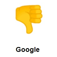 Thumbs Down on Google Android