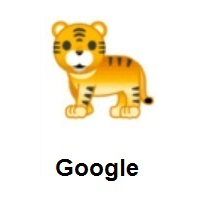 Tiger on Google Android