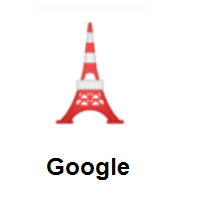 Tokyo Tower on Google Android