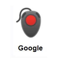 Trackball on Google Android