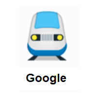Train on Google Android