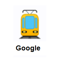 Tram on Google Android