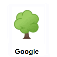 Tree on Google Android