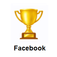 Trophy on Facebook