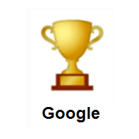 Trophy on Google Android