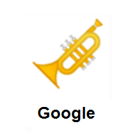 Trumpet on Google Android