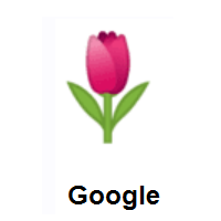 Tulip on Google Android