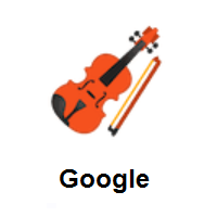 Violin on Google Android
