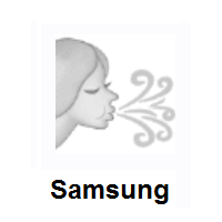 Wind Face on Samsung