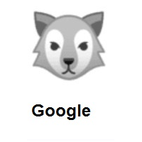 Wolf on Google Android