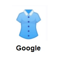 Woman's Clothes on Google Android