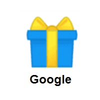 Wrapped Gift on Google Android