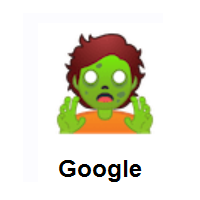 Zombie on Google Android