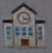 Clock House Emoji