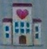 Heart House Emoji